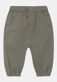 Hust & Claire - TODD - Trousers - sea spray - 0