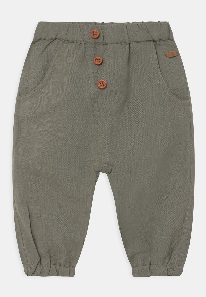 Hust & Claire - TODD - Trousers - sea spray