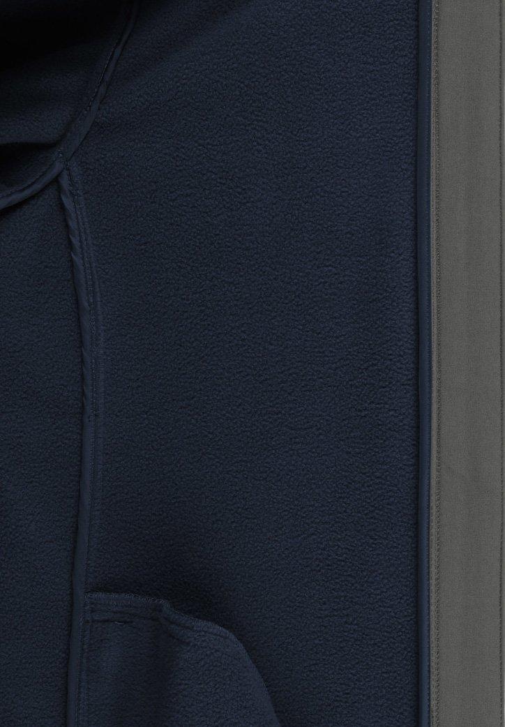Desires SELINA - Outdoorjacke - mottled grey/grau-meliert luLDM8
