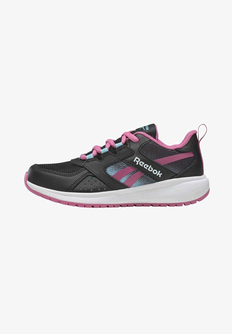 Reebok - SUPREME  - Neutral running shoes - black