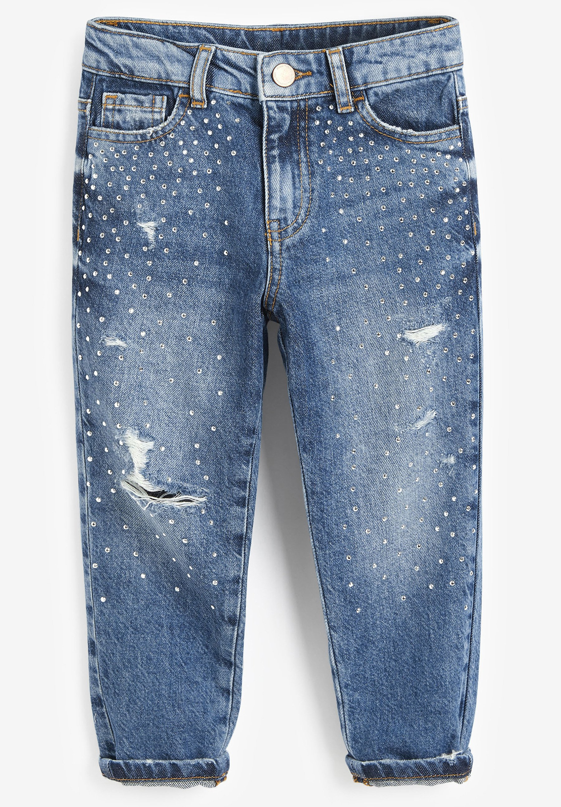 Alle MOM  - Jeans Relaxed Fit
