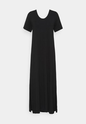 BERTTI - Day dress - black