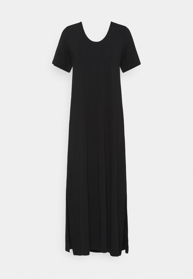 BERTTI - Korte jurk - black