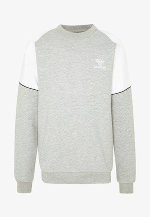 LAYTON - Sweatshirts - grey melange