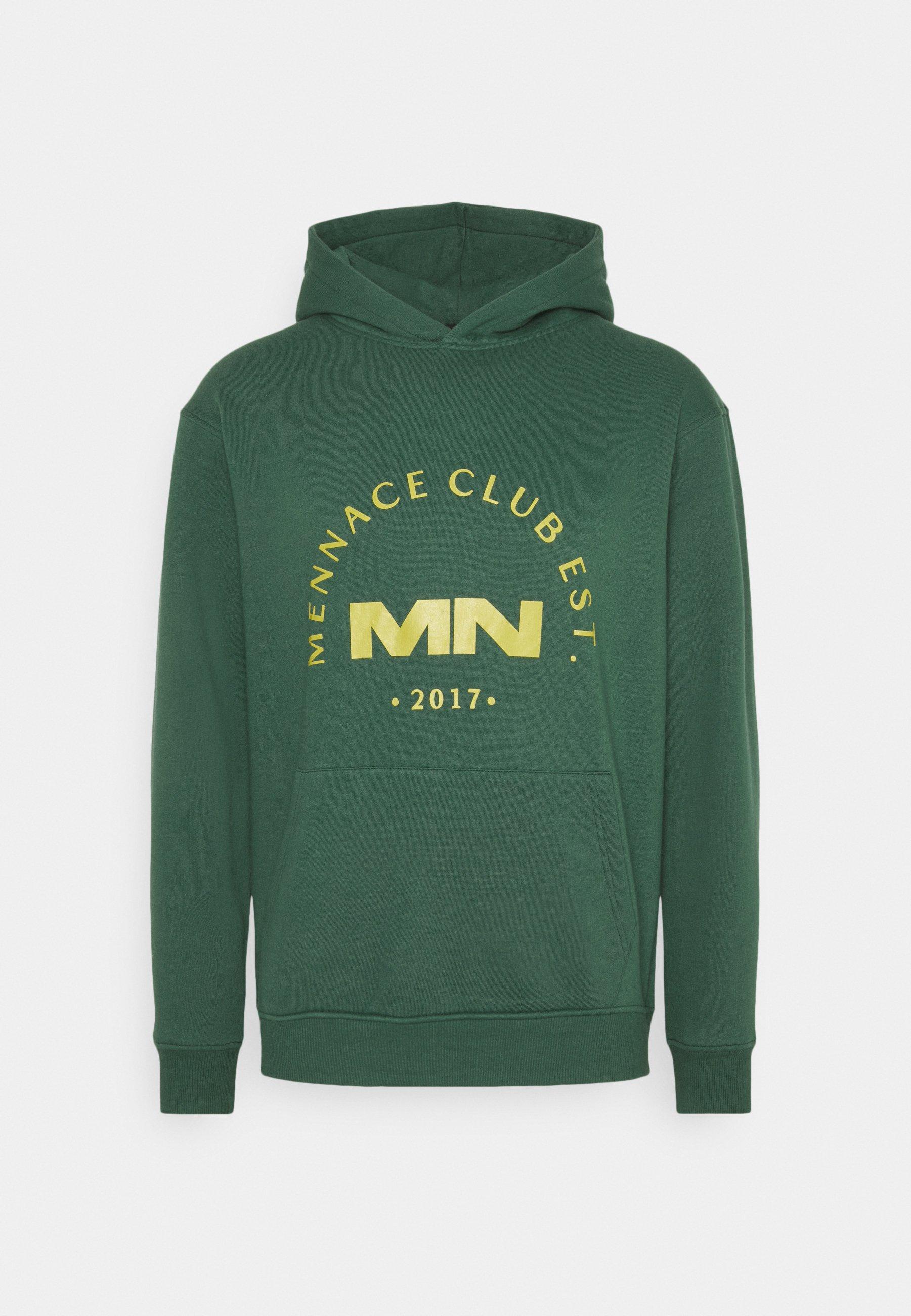 Men CLUB HOODIE UNISEX - Sweatshirt