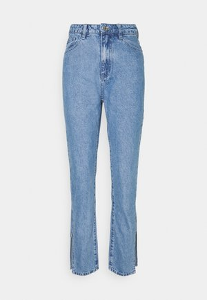 EXTREME SPLIT WRATH - Straight leg jeans - light blue