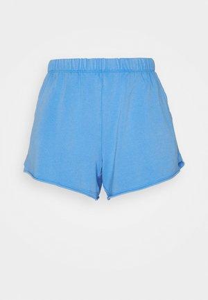 SUMMER  - Shorts - blue cresent