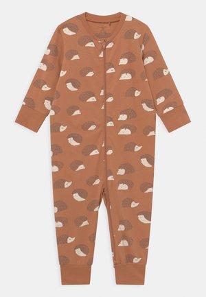HEDGEHOG UNISEX - Pyjama - light brown