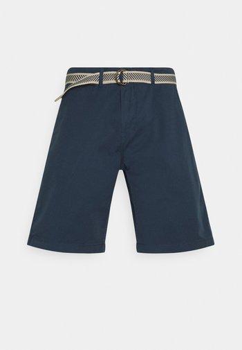 BERM LIGHT - Shorts - medium blue