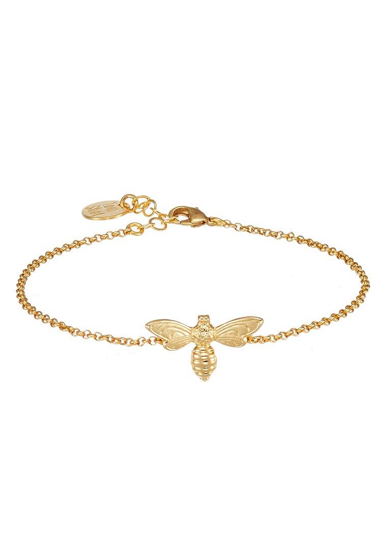 Tomshot Armband - Gold-coloured/gold
