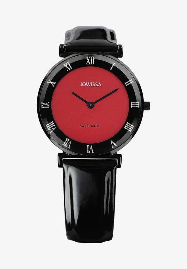 ROMA SWISS - Horloge - noir