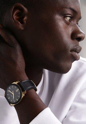 MACHINE - Watch - schwarz