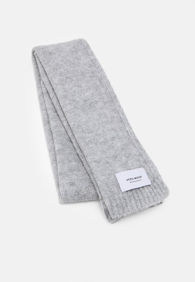 VMKRISTINA LONG SCARF - Halsduk - light grey melange