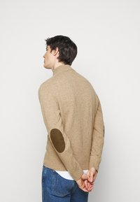 Hackett London - Jumper - mushroom - 2