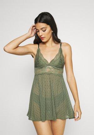 DOT BEATRIZ - Pijama - green