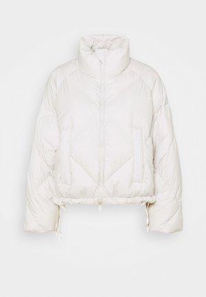 PERE - Down jacket - milk
