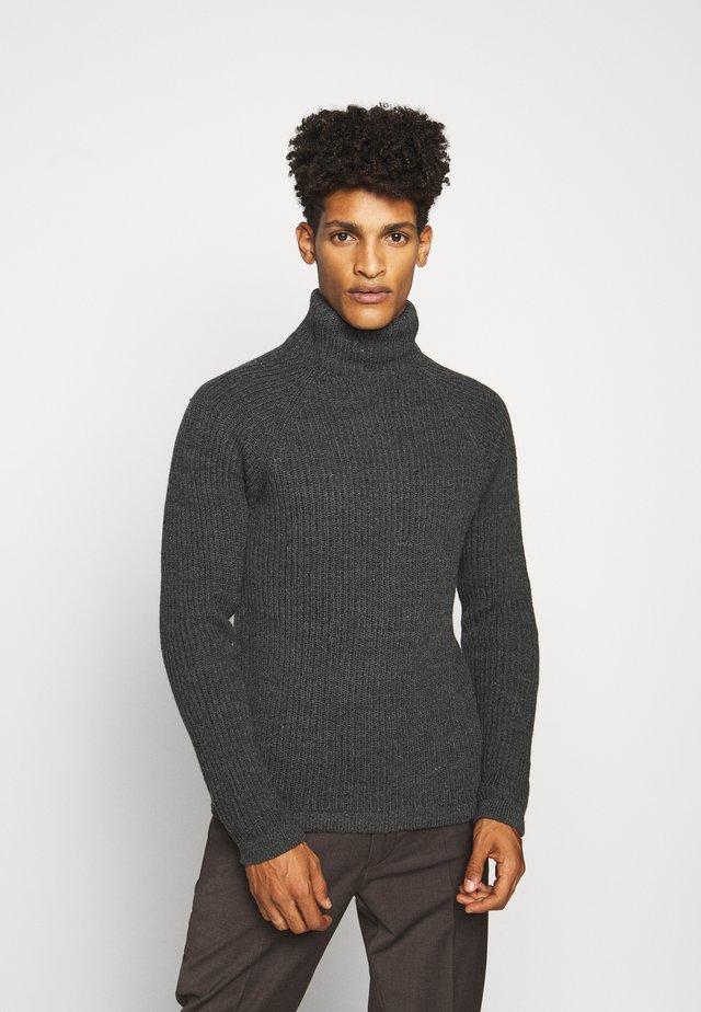 ARVID - Pullover - grau