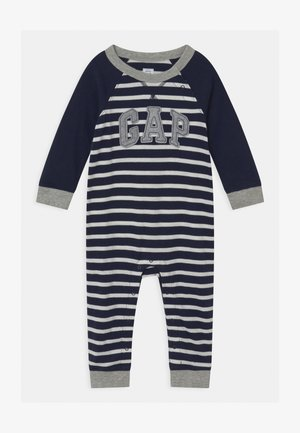 GARCH - Tuta jumpsuit - navy