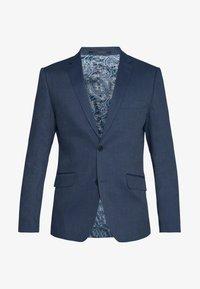 STRUCTURE SUIT - Suit - blue