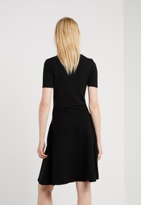 BOSS - IVELNA - Jumper dress - black - 2