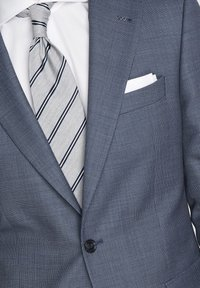 Van Gils - ELLIS SPLIT - Suit jacket - blue - 3