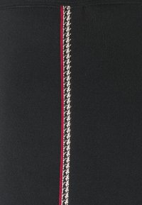 Marks & Spencer London - SIDE STRIPE - Leggings - Trousers - black - 5
