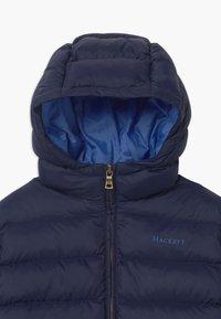 Hackett London - LIGHT - Winter jacket - navy - 3