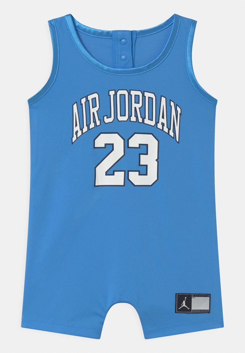 Jordan - ROMPER UNISEX - Jumpsuit - university blue