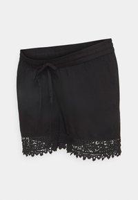 MAMALICIOUS - MLREBEKKA - Shorts - black - 0