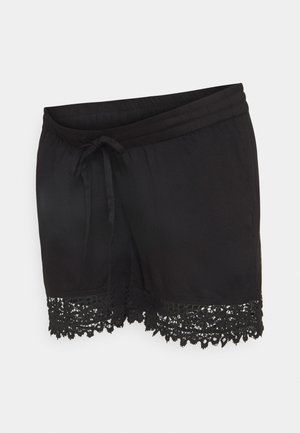 MLREBEKKA - Shorts - black