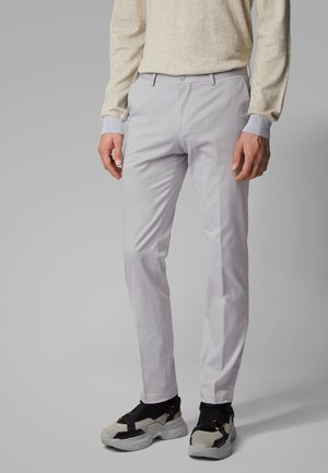 STANINO17-W - Chinos - open grey