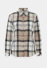 Barbour - BREDON - Button-down blouse - beige - 0