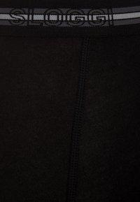 Sloggi - SPORTS 2-PACK - Bokserit - schwarz - 3