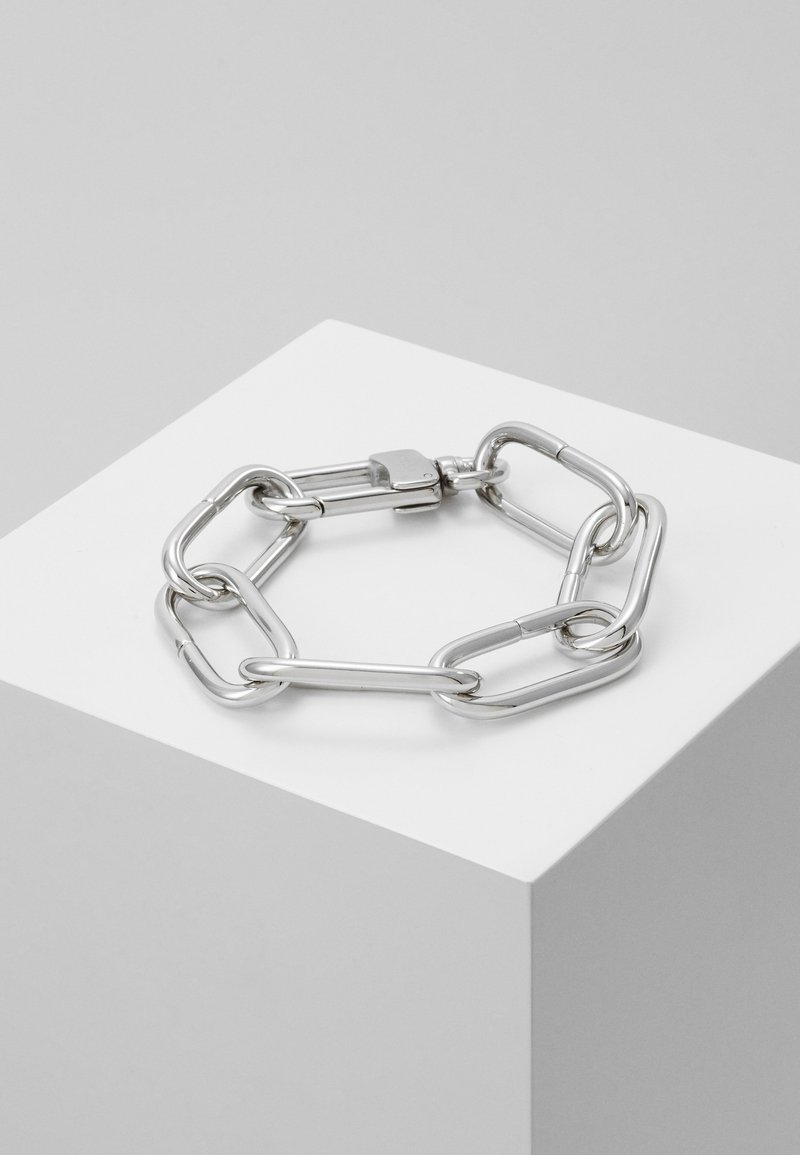 Vitaly - SENTRY - Bracelet - silver-coloured