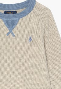 Polo Ralph Lauren - Jumper - new sand heather - 3