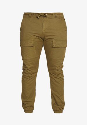 FRONT POCKET PANTS - Pantalones cargo - summerolive