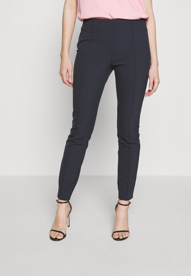 TEPITA - Trousers - navy