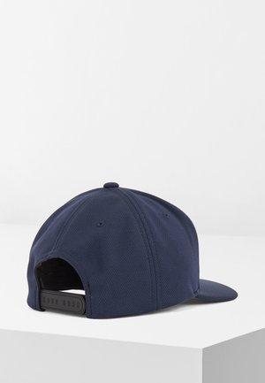 CAP-PREP - Cap - dark blue