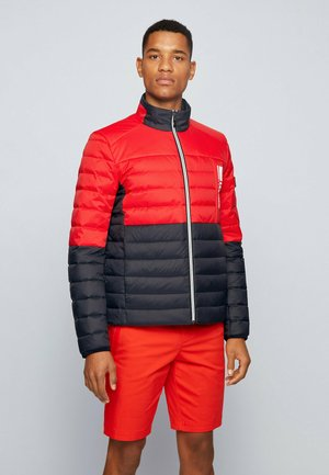 BASALT - Down jacket - black