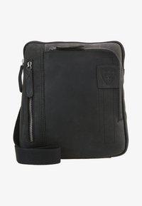 Strellson - RICHMOND - Across body bag - black - 5