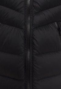 Bomboogie - Down coat - black - 4