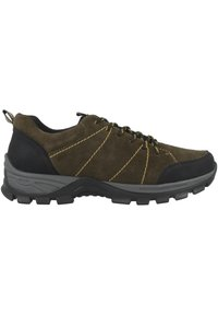 Rieker - Casual lace-ups - brown - 4