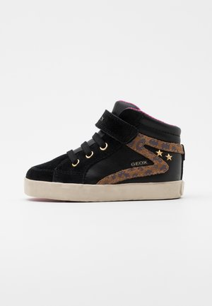 KILWI GIRL - High-top trainers - black