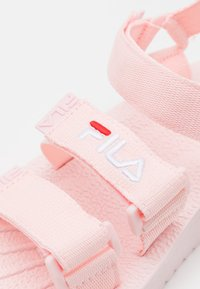 Fila - TOMAIA JR - Sandały - crystal pink - 5