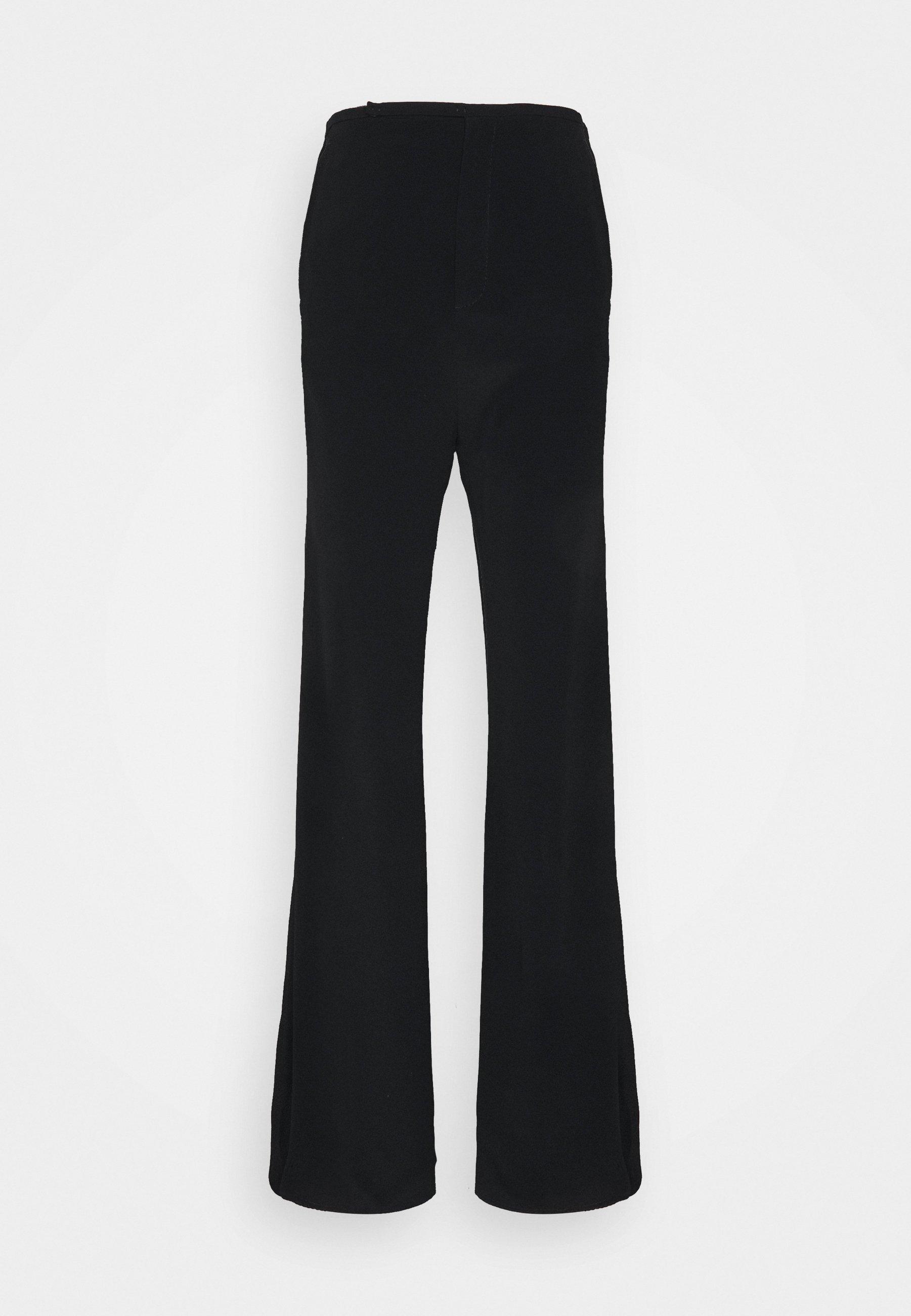 Women CLASSIC TROUSERS - Trousers