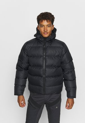 ACTIVE PUFFY JACKET - Zimní bunda - black