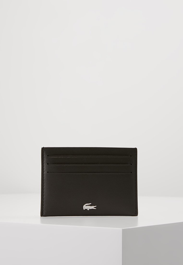 Lacoste - Wallet - dark brown