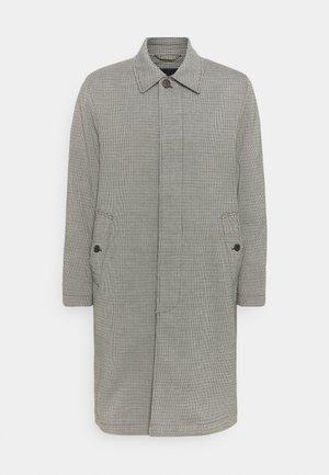 COAT - Classic coat - green