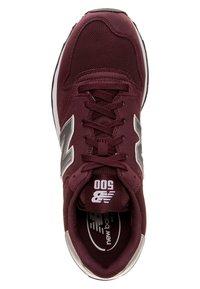 New Balance - GW500 - Trainers - burgundy - 2