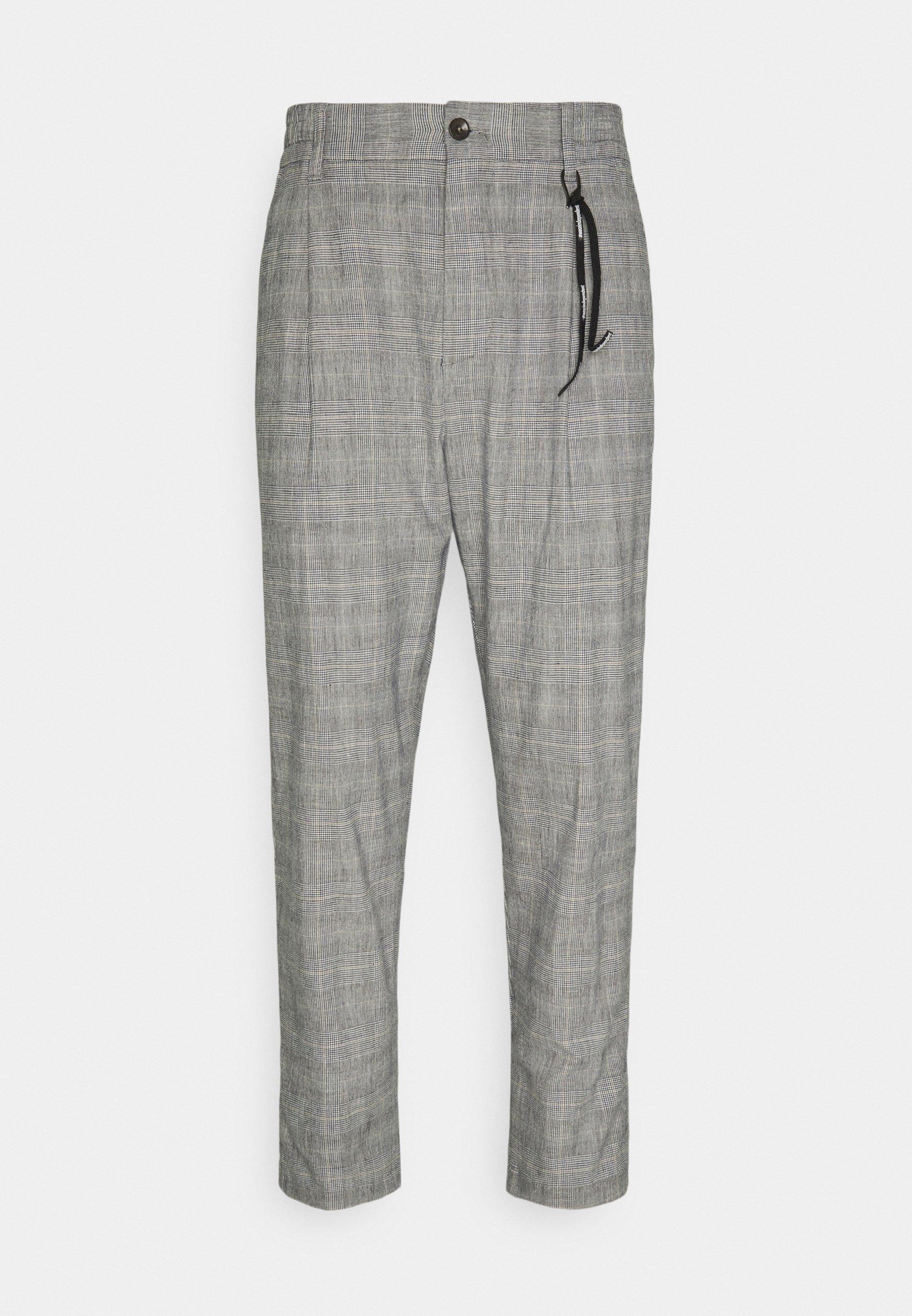 Homme CODE - Pantalon classique